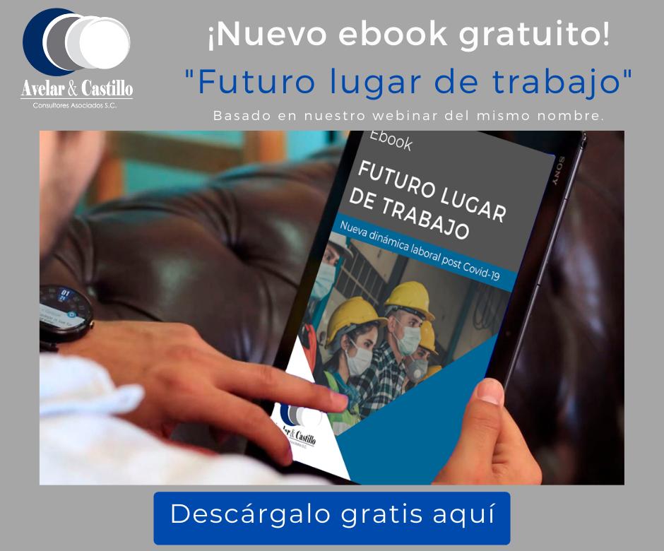Ebook gratis: Futuro lugar de trabajo