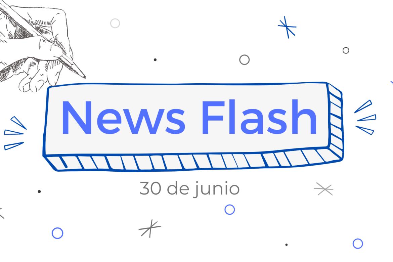 Síntesis informativa del 30 de junio, 2021.